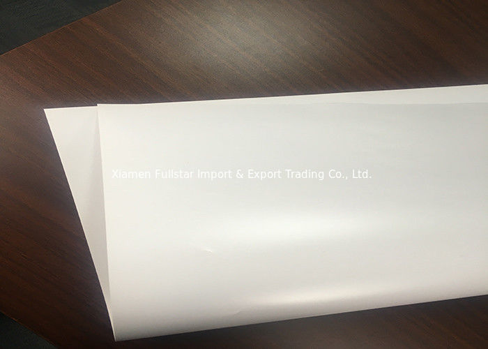 0.2mm - 1.8mm HIPS Plastic Sheet Film Multi Color For Vacuum Forming