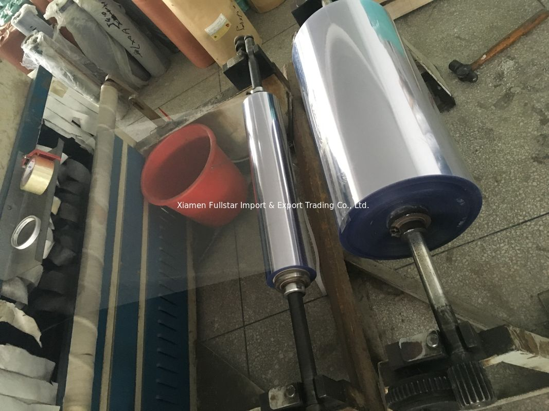 PET Material Electrically Conductive Plastic Sheet Anti Static For
